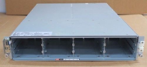 Fujitsu Eternus DX80 CS800 12-Bay DX Expansion Enclosure Array CS-DDA-DX80E